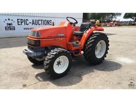 farm tractor Kubota Saturn X-20