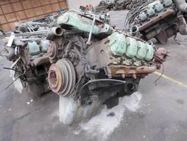 Engine bus part Mercedes Benz OM422A