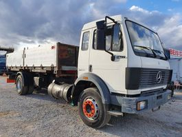 swap body truck Mercedes-Benz 1422 V6 1994