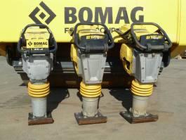 other compactors Bomag BT 60 , BT 65