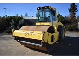 soil compactor Bomag BW 213 DH-4 2013