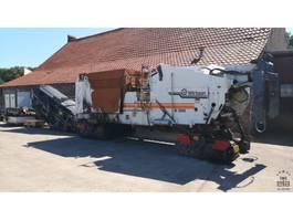 asphalt cutter Wirtgen W2000 2008