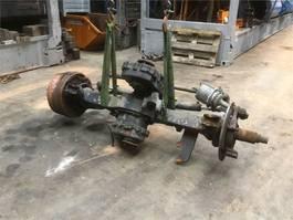 Axle truck part Faun ATF 60-4 axle 3