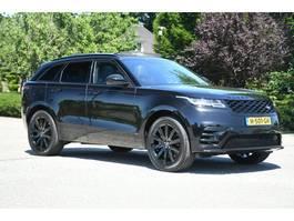 all-terrain - 4x4 passenger car Land Rover RANGE ROVER VELAR P250 AWD R Dynamic Black pack, Pano, Camera 2019