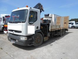 other trucks Renault Premium 1999