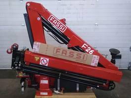 loader crane Fassi F26A.0.23 2020