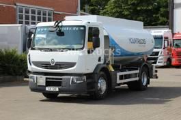 tank truck Renault Premium 310 DXI E5/Retarder/13500l/4 Kammern/ADR 2010