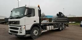 Pritsche offen LKW Volvo FM12  420 6x2 + PKK15500  + Remote