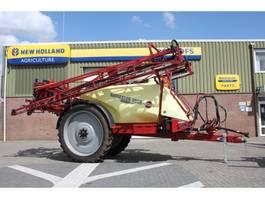 sprayer agricultural trailer Hardi Navigator 3000 2012