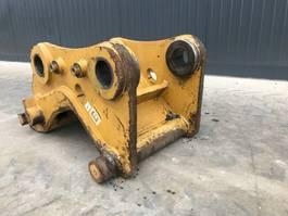 quickcoupler equipment part Caterpillar CW45S