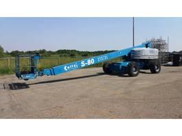 other aerial platform Genie S-80 2006