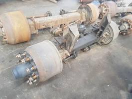 Axle truck part BPW 15 CM