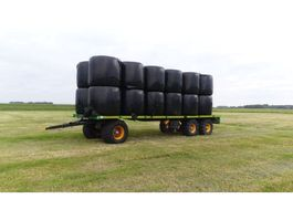 other full trailers Pacton bladvering 1998