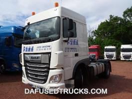 cab over engine DAF FT XF480 2018