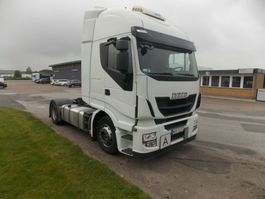 cab over engine Iveco S460 Hydr WF 2014