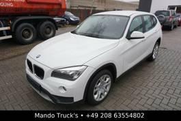 all-terrain - 4x4 passenger car BMW X1 sDrive 18iA Navigation, Klima, PDC