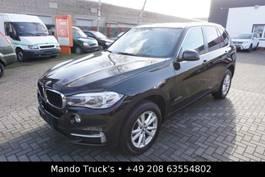 all-terrain - 4x4 passenger car BMW X5 xDrive30dA Navi, H&K Sound, PDC, Cam