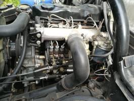 Engine truck part Mitsubishi 4D34 3.9 TD manual pump Euro 2 engine 1999