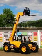 wheel loader Caterpillar TH 330 B TURBO ** 4x4x4 / 7.2m / 3.2t ** 2006