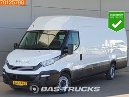 closed lcv Iveco Daily  35S16 Automaat Airco Topdeal! L3H2 A/C 2017