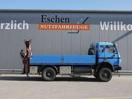 platform truck Mercedes Benz 2031 A 2020