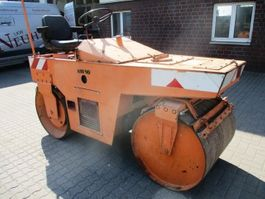 other compactors Bomag BW 90 A Tandemwalze 1978