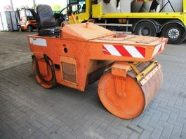 other compactors Bomag BW 90 A Tandemwalze 1977
