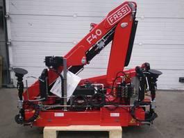 loader crane Fassi F40B.0.23 e-active 2020