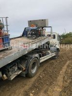 tow-recovery truck Volvo FL6 11 **GOOD CONDITION**