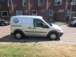 closed lcv Ford TRANSIT CONNECT 1,8TDCI , AIRCO, NW APK, Schuifdeur 2008