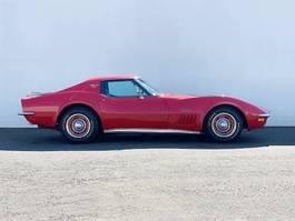 other passenger car Chevrolet Corvette C3 Stingray Targa Corvette C3 Stingray Targa 1969