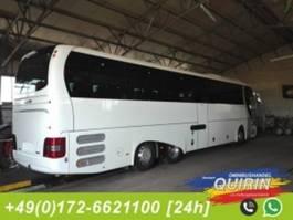 tourist bus MAN R 09 Lions Coach ( Euro 6 + wenig km ) Fernreisebus kaufen. 2015