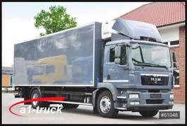 refrigerated truck MAN 18.250 L Tiefkühl Carrier 950MT 3 Kammern 2011