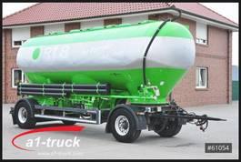other car trailers Spitzer SAPI 1833-3M, Silo, 3, 33.000 Liter Schiebedeckel 2005