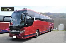 tourist bus Scania Interlink 2016