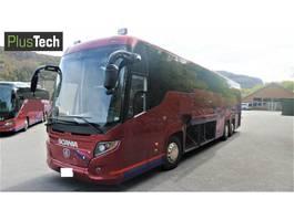 tourist bus Scania Touring HD