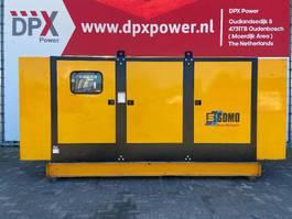 generator Cummins VTA28-G1 - 575 kVA Generator - DPX-12095 1991