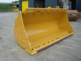 digger bucket Caterpillar 980G / 980H / 980K LOADER BUCKET