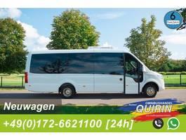 autobus taksówka Mercedes Benz Sprinter 519 ( 19/22 SS +1 ) W907 Neuwagen Mietkauf