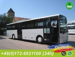 autobus międzymiastowy Mercedes Benz O 550 Integro ( 54 Sitze + 31 Stehpl. ) 2010
