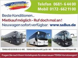 tourist bus MAN VISEON C 10 ( 41 SS + WC + günstig ) Fahrschulbus - EEV 2010