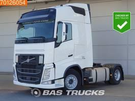 cab over engine Volvo FH 460 4X2 VEB+ ACC 2x Tanks Euro 6 2017