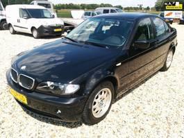 sedan car BMW 3-serie 316i Black & Silver Sedan LPG G3 Apk 31 maart 2021 2003