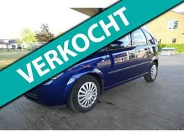 vettura monovolume Opel Meriva 1.6-16V Enjoy 2004