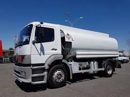 tank truck Mercedes Benz ATEGO 1823 N - FUEL TANK 13500 liters 2001