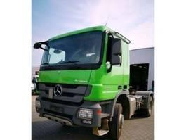 Standard SZM Mercedes Benz 2048 2013