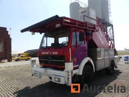 fire truck Mercedes Benz 1619 AK