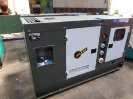 generator Ashita AG 50 2019
