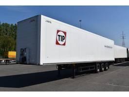 naczepa platformowa Schmitz Cargobull SKO24 2008