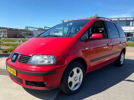 suv car Seat ALHAMBRA 1.8-20VT Reference 2005